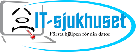 IT-Sjukhuset