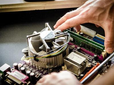 rengoring-dator